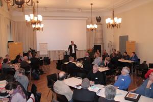 Rottweiler Bündnis für Flüchtlingshilfe & Integration