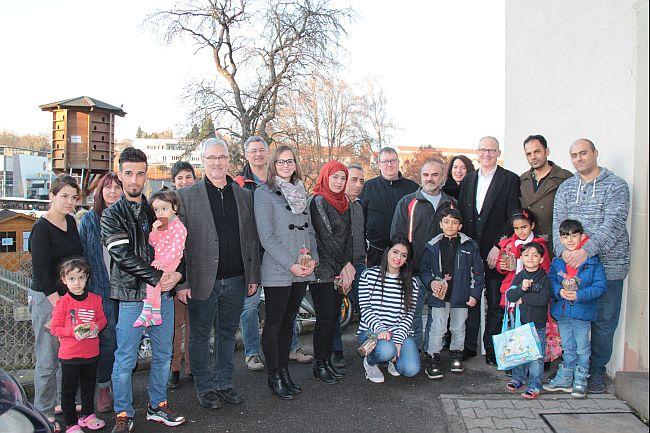 Stadt Rottweil baut ihre Integrationsarbeit aus