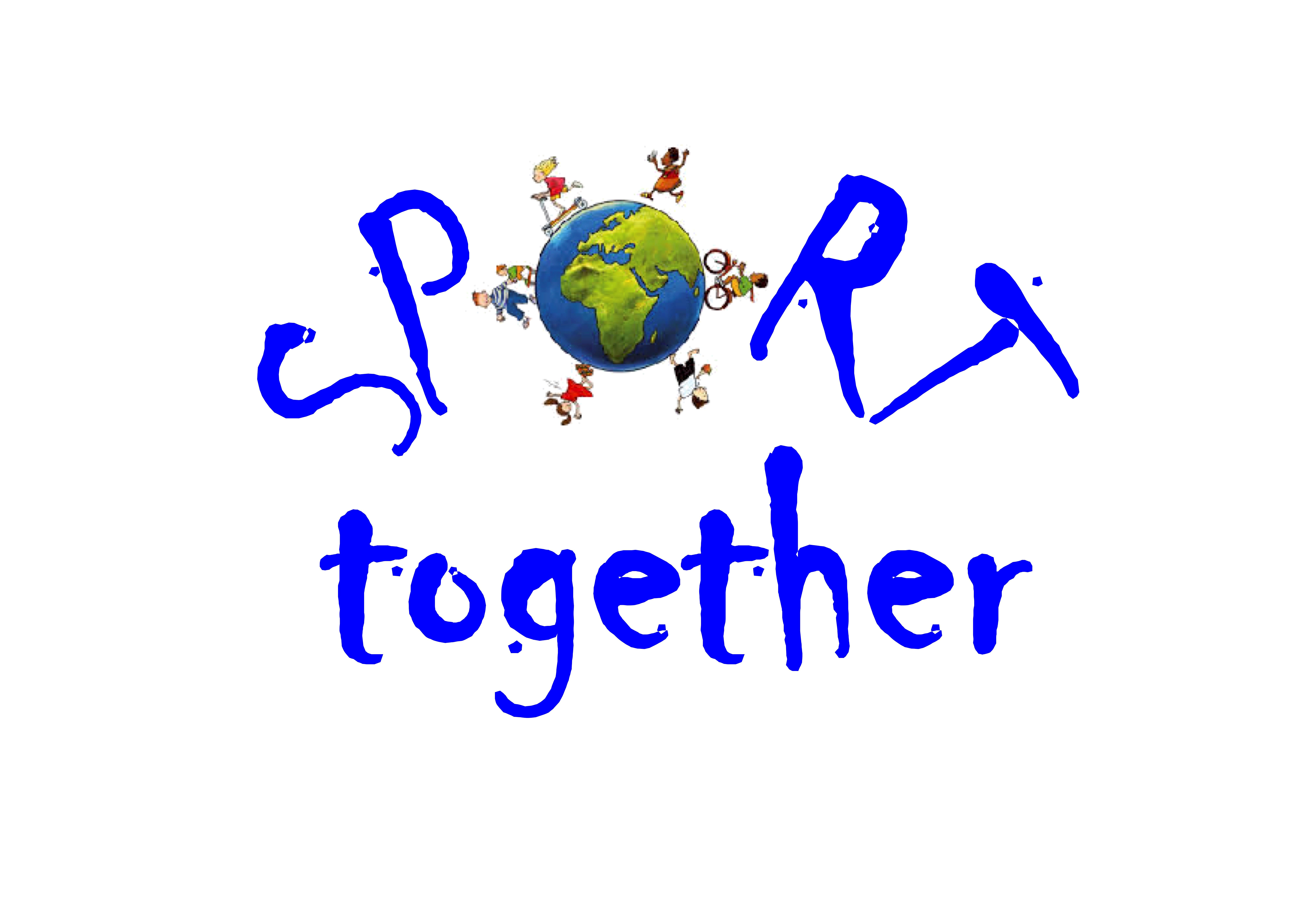 Sport together – Sportaktionstag mit Geflüchteten