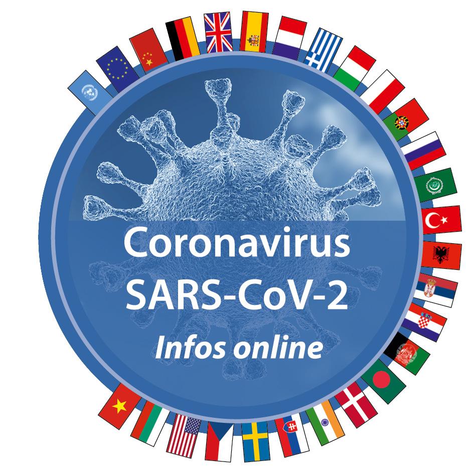 CORONA – Informationen und praktische Hinweise