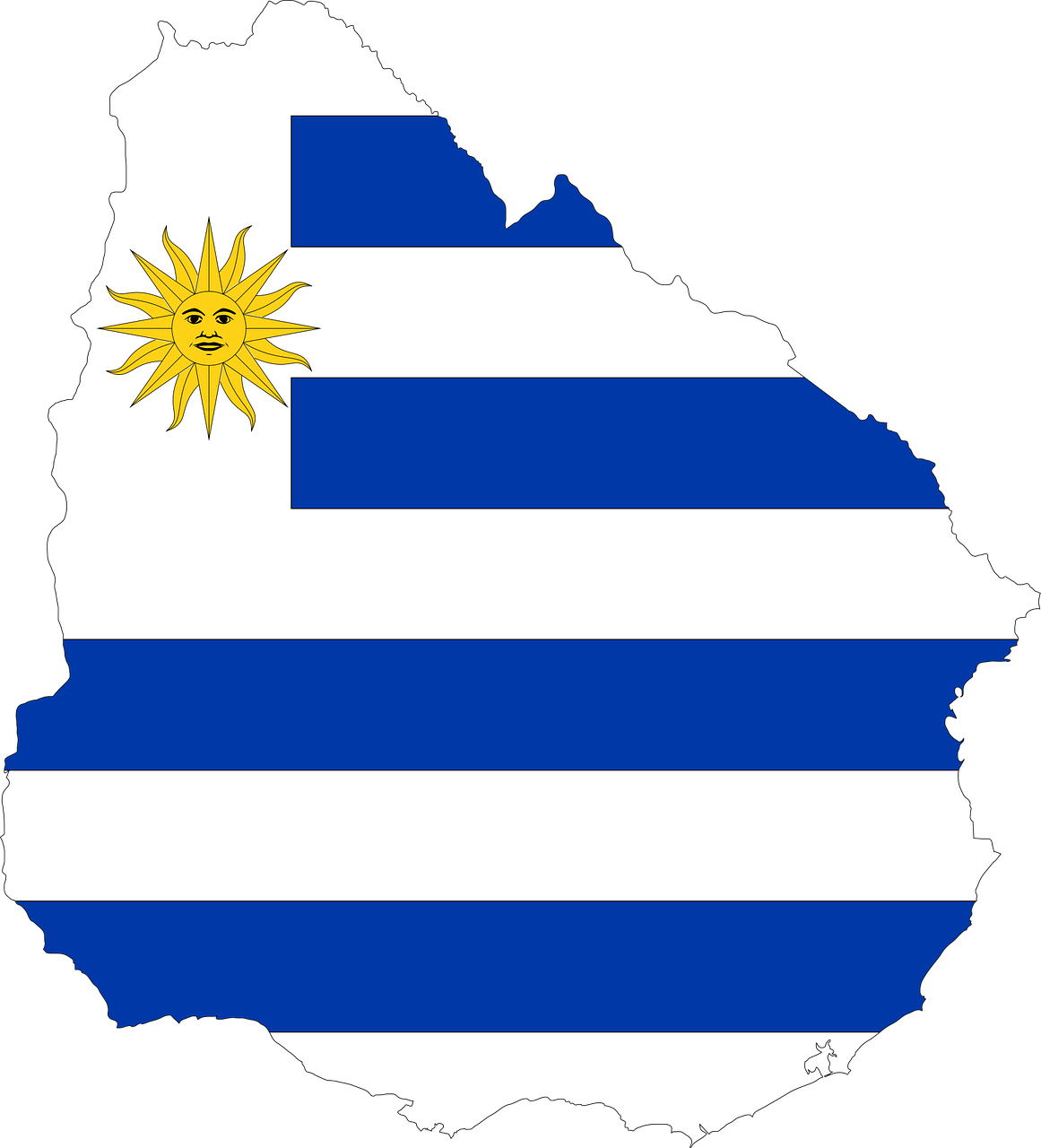 Erzähl mir was: Uruguay