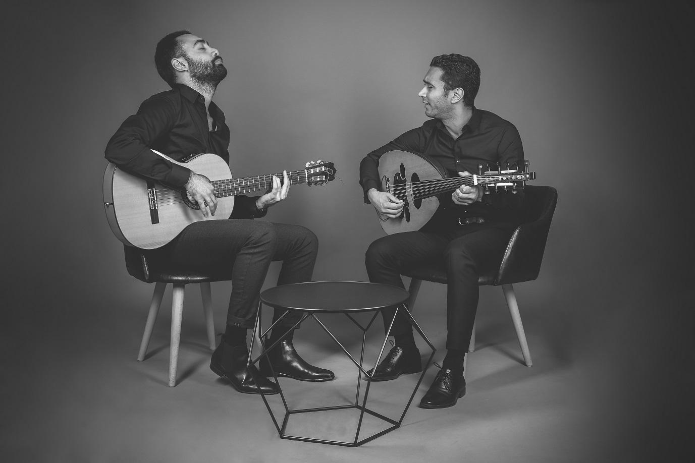 ABGESAGT: Musikbrücke – deutsche Klassik und arabische Musik vereint – Mazen Mohsen