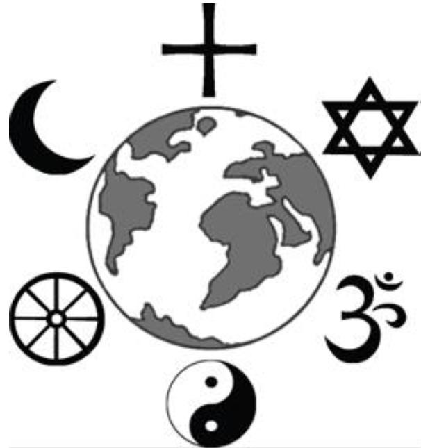10 Jahre Rottweiler Reihe Religionen